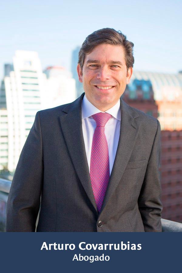 Arturo Covarrubias