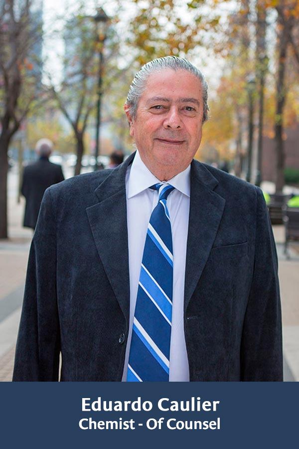 En: Eduardo Caulier