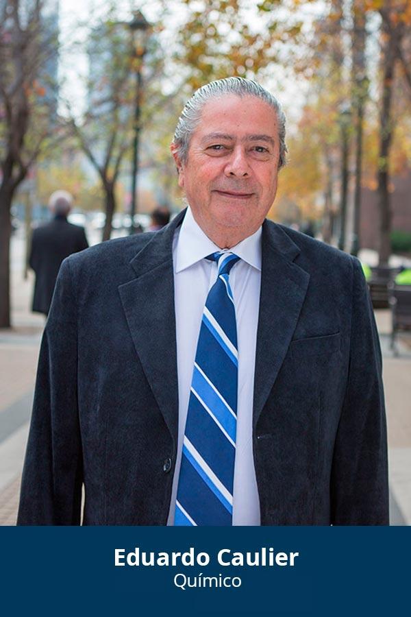 Eduardo Caulier
