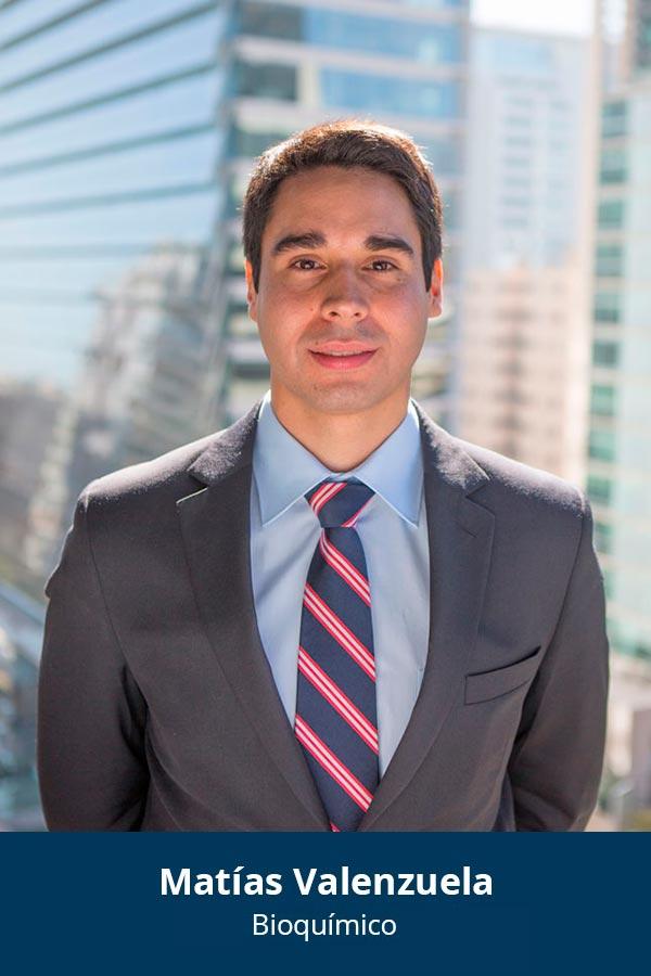 Matías Valenzuela