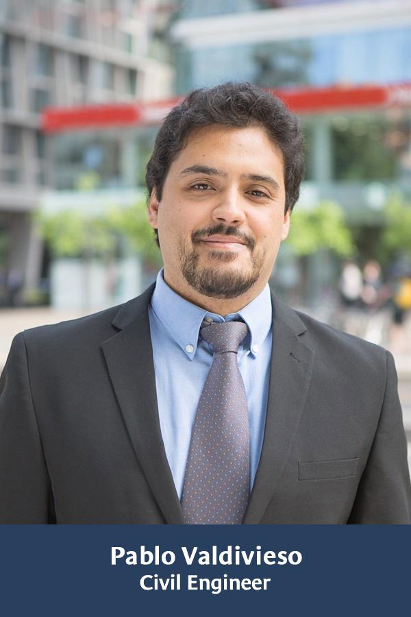 En: Pablo Valdivieso