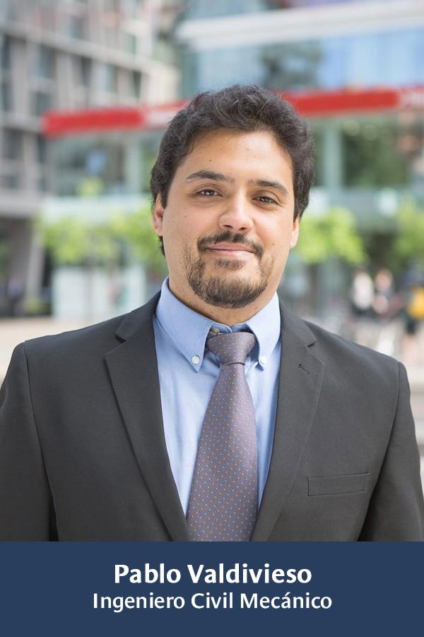 Pablo Valdivieso