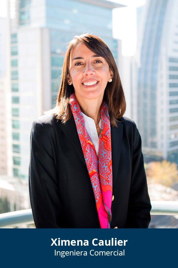 Ximena Caulier